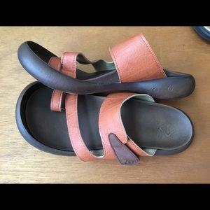 Regatta Canoe Japanese Vegan Sandals
